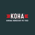 Koha Pet Logo