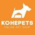 Kohepets Logo