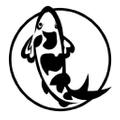 Koi Knives Australia Logo