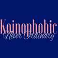 Koinophobic Logo