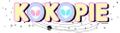 Kokopie Logo