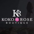 Koko Rose Boutique Logo