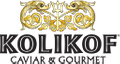 Kolikof Caviar And Salmon Logo