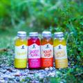 Kombynation Co. Beverages Logo
