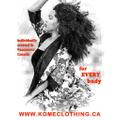 KOMECLOTHING Logo