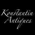 konstantinantiques.co.uk UK Logo