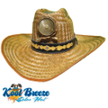 Kool Breeze Solar Hats Logo