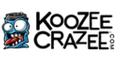 Koozee Crazee Logo