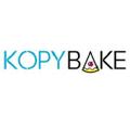 Kopybake Logo