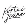 Kortni Jeane Logo