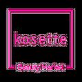 Kosette Beauty Market Logo