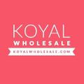 Koyal Wholesale Logo