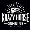 Krazy Horse Logo
