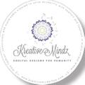 KreativeMindz Logo