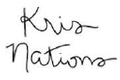 kris nations Logo