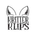 KritterKlips Logo