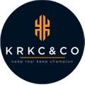 KRKC&CO Logo