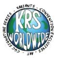 Krs Comics Logo