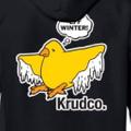 Krudco. Skateshop logo