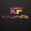KrushFit Athletics Logo
