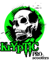 Kryptic Pro Scooters Logo