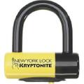 Kryptonite Logo