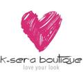 K-Sera Boutique Logo