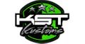 KST Kustoms Logo