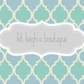 kt leigh's boutique Logo