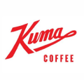 Kuma Coffee Logo
