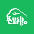 KUSH CARGO Logo