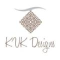 KVK Designs Natural Stone Jewelry Logo