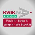 kwikpac Logo