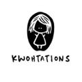Kwohtations Logo