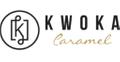 Kwoka Caramel USA Logo