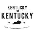 Kentucky For Kentucky Logo