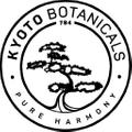 Kyoto Botanicals logo