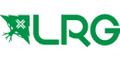 LRG Clothing USA Logo
