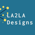 La2La Designs Logo