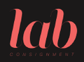 LAB Consignment Logo