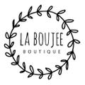 La Boujee Boutique Logo
