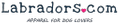Labradors.com Logo