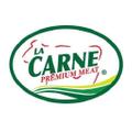 La Carne Abu Dhabi logo
