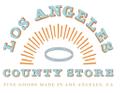 Los Angeles County Store Logo