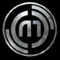 Lacrosse Monkey Logo