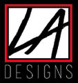 LA Dance Designs Logo