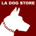 Ladogstore logo