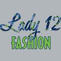 Lady12s Logo