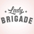 Lady Brigade Logo