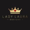 LADY LAURA DESIGNS Logo